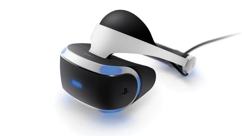 Novi VR paketi za Playstation 4