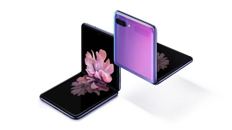 Test testiranja Galaxy Z Flip i Motorola Razr: oba telefona su se slomila na prvom padu