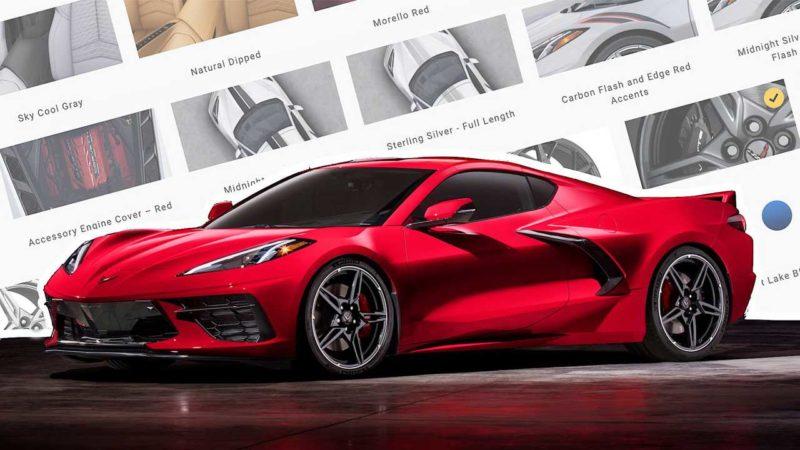 Revizija drugog pogona Chevy C8 Corvette iz 2020. godine: Ispitivanje njegove mogućnosti snimanja