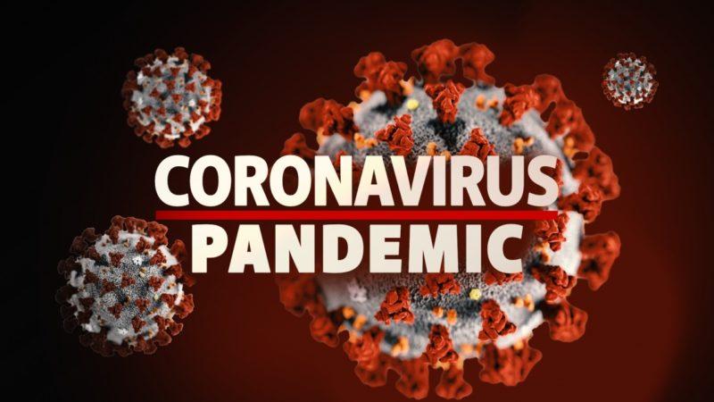 Blokiranje koronavirusa: na koga utječu i što trebate znati