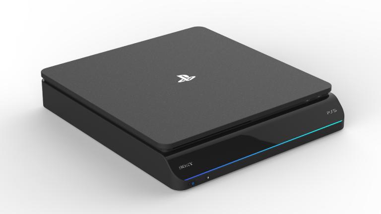 Službene specifikacije PS5 otkrivaju detalje SSD-a od 825 GB o SSD-u