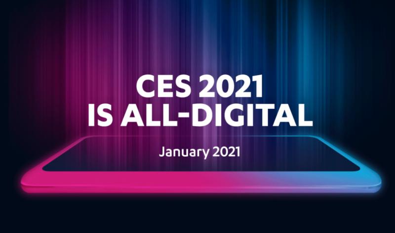 Top 6 trendova koji se očekuju na CES 2021