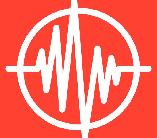 Aplikacija za praćenje potresa