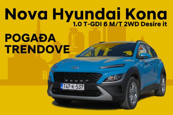 Hyundai je predstavio terenac SUV Kona N, zadirkujući buduća električna vozila s N izvedbama Kona N s 276 konjskih snaga prvi je vrući SUV marke, ali serija N performansi proširuje se tako da uključuje više klasa, uključujući EV i vozila s gorivim ćelijama