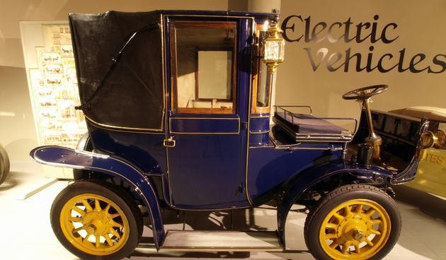 Predstavili smo prvi električni automobil koji radi na ljudski izmet: Evo kako to radi! Modificirani Hyundai Konu Electric redizajnirala je tvrtka Urban Utilities, tvrtka koja se bavi alternativnim pogonima